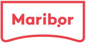 maribor slovenia green logo