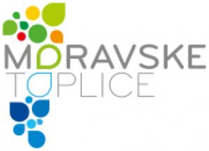 moravske toplice slovenia green logo