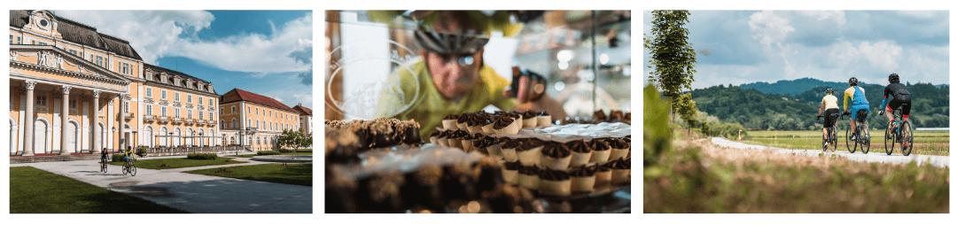 Rogaška Slatina cycling tour