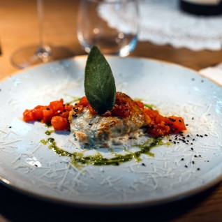 Michelin restaurants in Slovenia